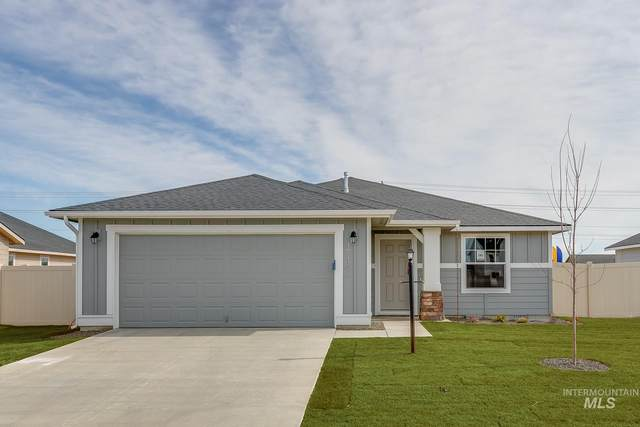 17721 N Pegram Way, Nampa, ID 83687 (MLS #98785037) :: Build Idaho