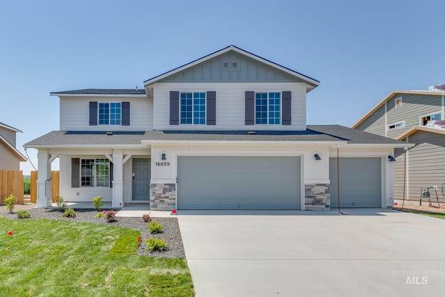 7682 E Drouillard St., Nampa, ID 83687 (MLS #98785039) :: Jon Gosche Real Estate, LLC