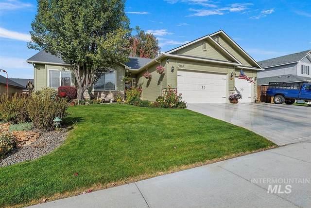 11564 Coleen, Boise, ID 83709 (MLS #98785040) :: Jon Gosche Real Estate, LLC