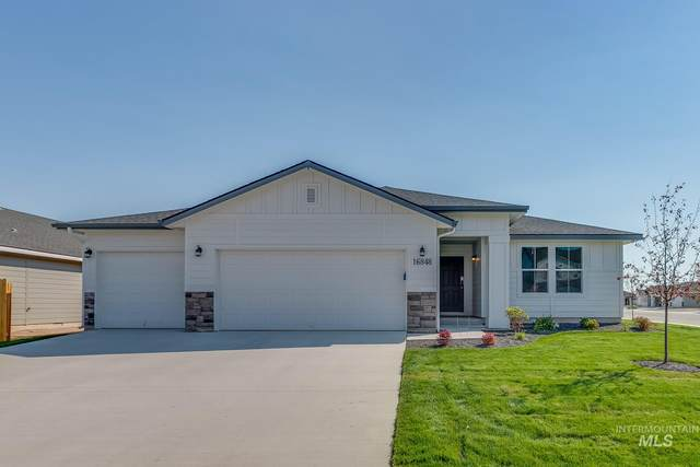 995 Magic Mill Ave., Middleton, ID 83644 (MLS #98785044) :: Full Sail Real Estate