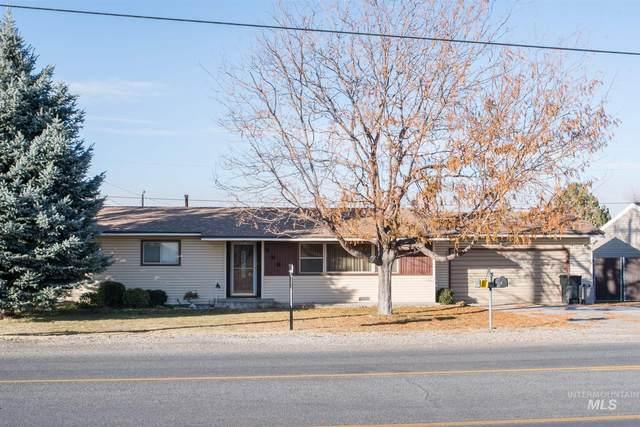 608 Sawtooth Ave, Buhl, ID 83316 (MLS #98785046) :: Haith Real Estate Team