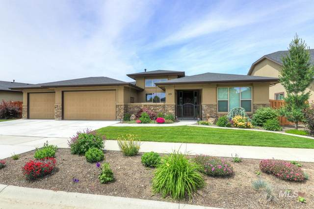 115 S Wildgrass, Star, ID 83669 (MLS #98785051) :: Adam Alexander