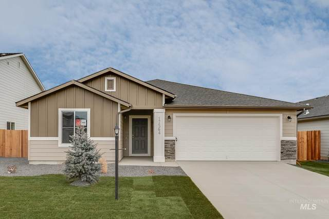 16901 Carmichael Ave., Caldwell, ID 83607 (MLS #98785060) :: New View Team