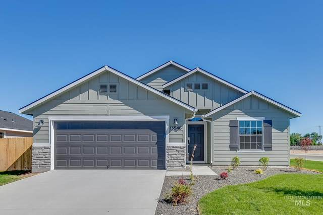 13596 Leppert St., Caldwell, ID 83607 (MLS #98785063) :: New View Team