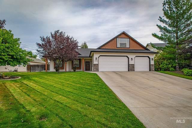 2054 S Petra Avenue, Boise, ID 83709 (MLS #98785064) :: Build Idaho