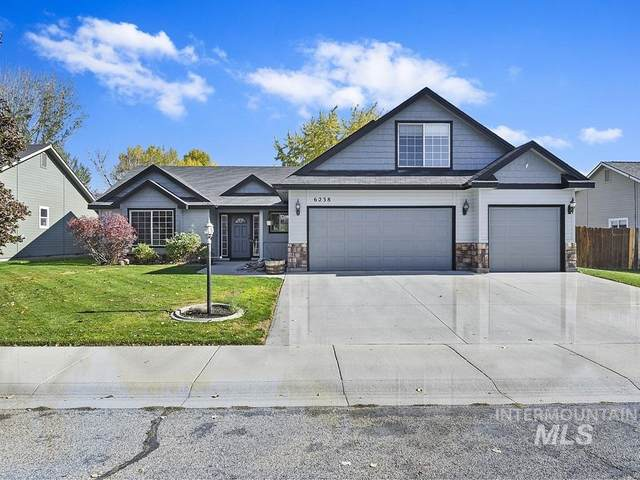 6238 S Lone Tree Ave, Boise, ID 83709 (MLS #98785067) :: Build Idaho
