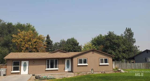12332 Long Street Loop, Middleton, ID 83644 (MLS #98785069) :: City of Trees Real Estate