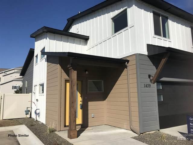 1411 Pineview Lane, Boise, ID 83713 (MLS #98785075) :: Silvercreek Realty Group