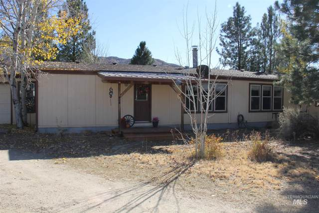 15 Joy Lee Circle, Boise, ID 83716 (MLS #98785078) :: Jon Gosche Real Estate, LLC