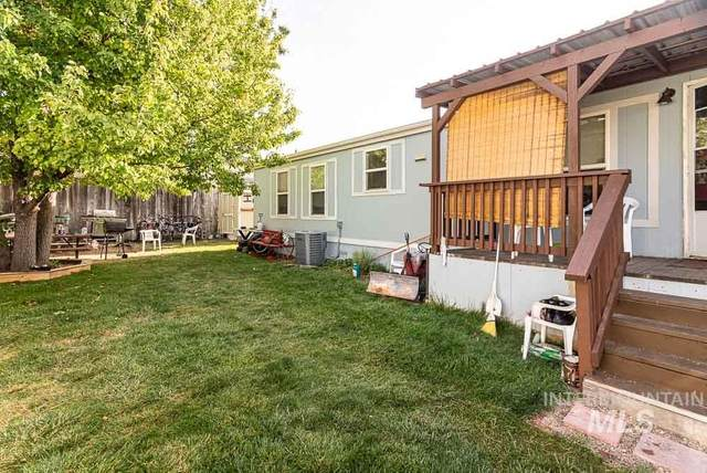 2198 E Blue Lake, Boise, ID 83716 (MLS #98785088) :: Haith Real Estate Team