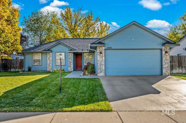 1849 W Mcglinchey St, Meridian, ID 83646 (MLS #98785092) :: Idaho Real Estate Pros