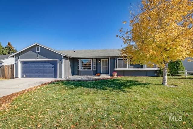 3000 Myrtlewood Way, Nampa, ID 83686 (MLS #98785093) :: Epic Realty