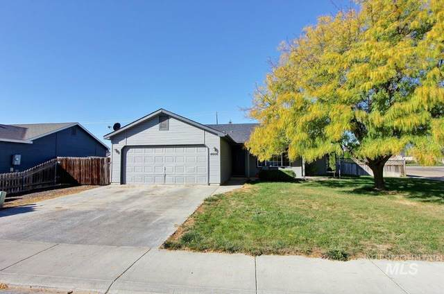 4606 Settlers Way, Caldwell, ID 83607 (MLS #98785095) :: Navigate Real Estate