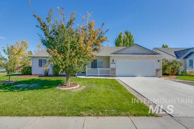 1616 S Camas St, Nampa, ID 83686 (MLS #98785097) :: Jon Gosche Real Estate, LLC