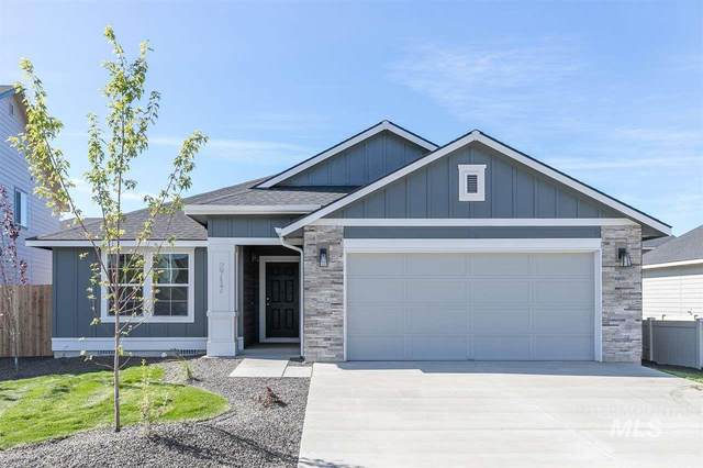 3430 W Zarea Dr, Meridian, ID 83642 (MLS #98785103) :: Navigate Real Estate