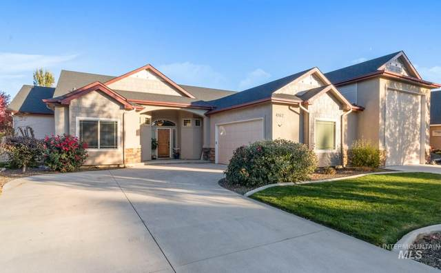 4162 N Linwood Way, Meridian, ID 83646 (MLS #98785116) :: Jon Gosche Real Estate, LLC