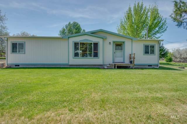 1453 A E 4450 N, Buhl, ID 83316 (MLS #98785117) :: Haith Real Estate Team