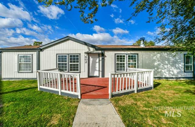 602 5th, Adrian, OR 97901 (MLS #98785123) :: Team One Group Real Estate