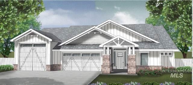 11450 W Threadgrass St, Kuna, ID 83669 (MLS #98785141) :: Build Idaho