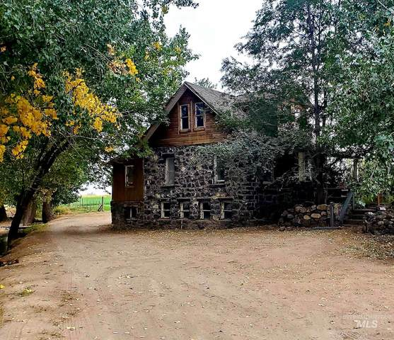 375 West Road, Jerome, ID 83338 (MLS #98785143) :: Navigate Real Estate
