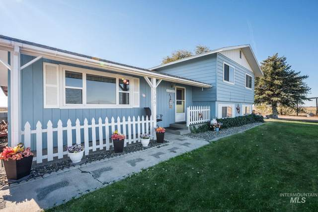 9549 Old Hwy 30, Mountain Home, ID 83647 (MLS #98785144) :: Hessing Group Real Estate
