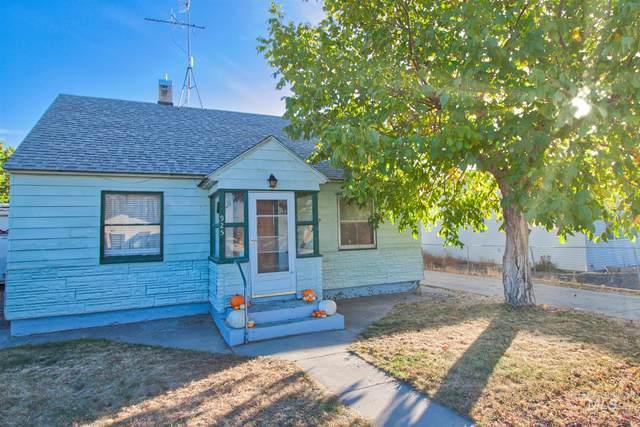 925 Sprague Ave, Buhl, ID 83316 (MLS #98785145) :: Beasley Realty