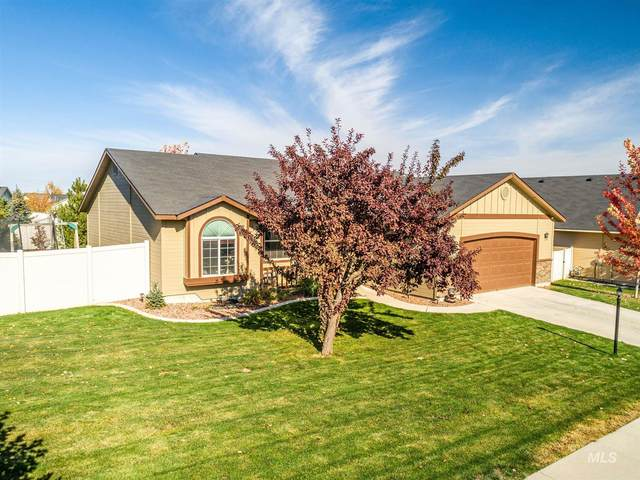14416 Fewkes St, Caldwell, ID 83607 (MLS #98785147) :: Navigate Real Estate