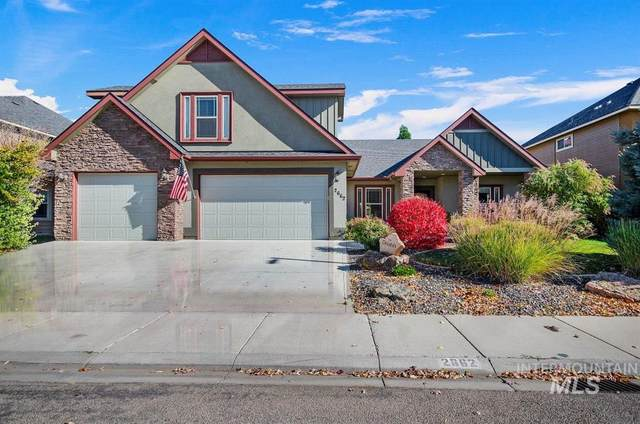 2662 N Columbine Ave, Boise, ID 83709 (MLS #98785150) :: Own Boise Real Estate