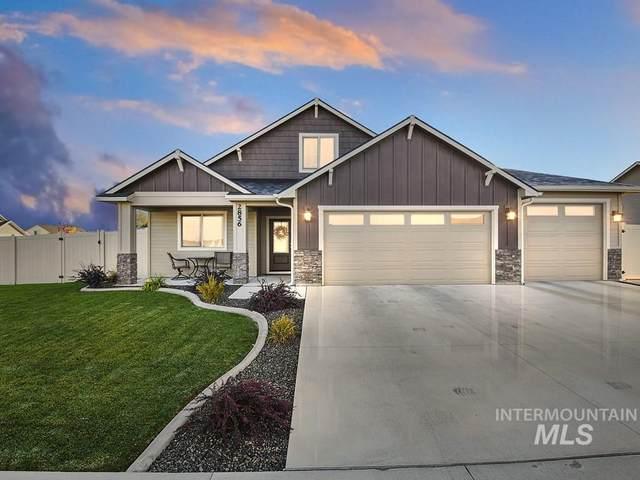 2856 Cedar Dr., Fruitland, ID 83619 (MLS #98785152) :: Silvercreek Realty Group
