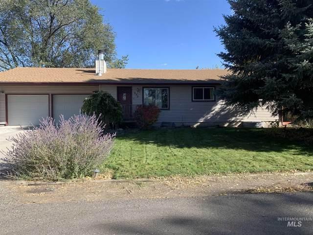 572 Tyler Street, Twin Falls, ID 83301 (MLS #98785153) :: Beasley Realty