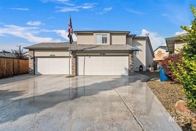 4992 W Hillcrest View Ct., Boise, ID 83705 (MLS #98785173) :: Own Boise Real Estate