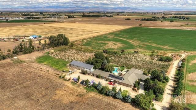 1888 E Rodeo Lane, Kuna, ID 83634 (MLS #98785183) :: Minegar Gamble Premier Real Estate Services