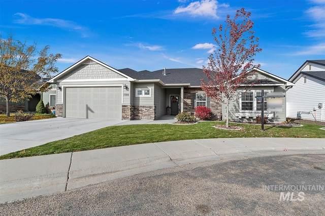 2709 Fallcrest St., Caldwell, ID 83607 (MLS #98785186) :: Michael Ryan Real Estate