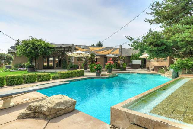 1888 E Rodeo Lane, Kuna, ID 83634 (MLS #98785187) :: Minegar Gamble Premier Real Estate Services