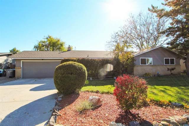 8825 W 8825 W Goddard Rd, Boise, ID 83704 (MLS #98785188) :: Minegar Gamble Premier Real Estate Services