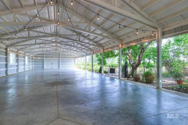 1888 E Rodeo Lane, Kuna, ID 83634 (MLS #98785189) :: Minegar Gamble Premier Real Estate Services