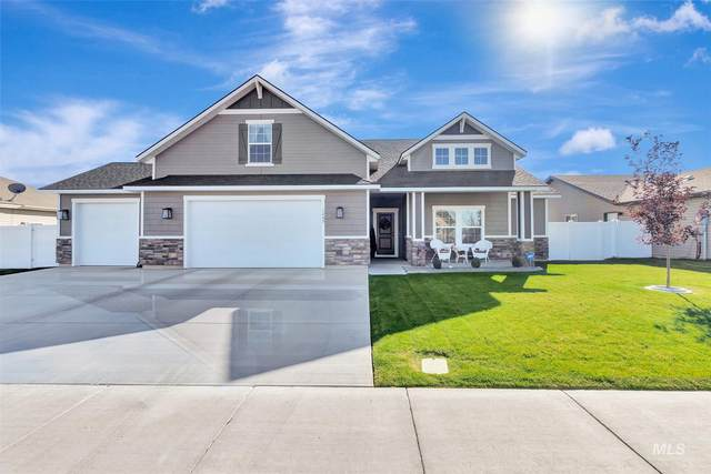1045 Cobble Creek Road, Twin Falls, ID 83301 (MLS #98785190) :: Haith Real Estate Team