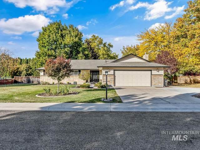 10010 W Calico, Boise, ID 83709 (MLS #98785193) :: Full Sail Real Estate