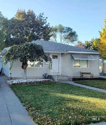 473 Taylor St, Twin Falls, ID 83301 (MLS #98785199) :: Full Sail Real Estate