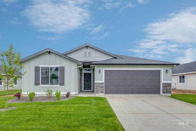 11921 W Box Canyon St, Star, ID 83669 (MLS #98785212) :: Navigate Real Estate