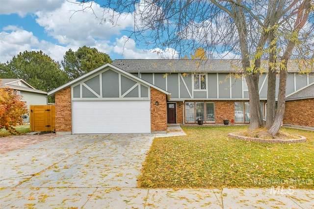 5358 S Cheyenne Ave, Boise, ID 83709 (MLS #98785230) :: Full Sail Real Estate