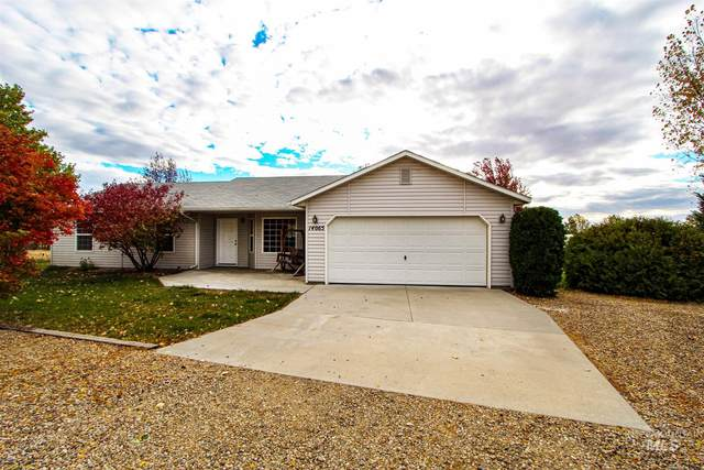 14065 Raptor Ln, Caldwell, ID 83607 (MLS #98785234) :: Build Idaho