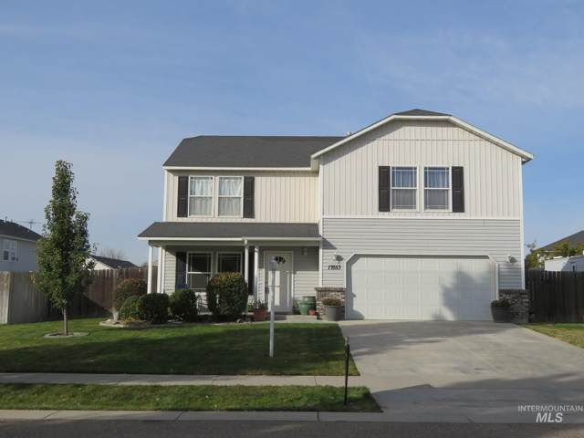 17553 N Chouteau, Nampa, ID 83687 (MLS #98785236) :: Boise Valley Real Estate