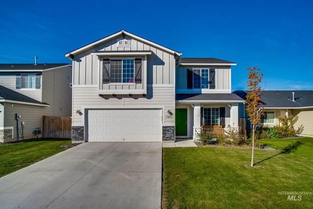 13680 Pensacola St, Caldwell, ID 83607 (MLS #98785238) :: Build Idaho