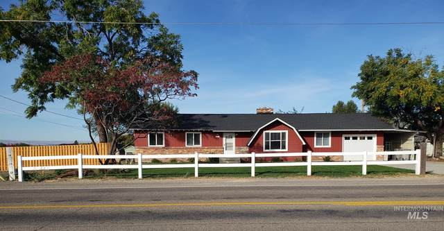 93 N Robinson Rd, Nampa, ID 83687 (MLS #98785243) :: City of Trees Real Estate