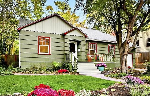 302 W Resseguie St, Boise, ID 83702 (MLS #98785248) :: Boise River Realty
