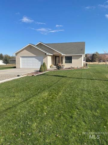 531 Pierce Street, Albion, ID 83311 (MLS #98785250) :: Boise Home Pros