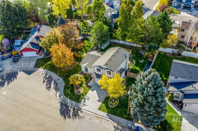 215 Applewood Cir, Nampa, ID 83686 (MLS #98785259) :: Hessing Group Real Estate