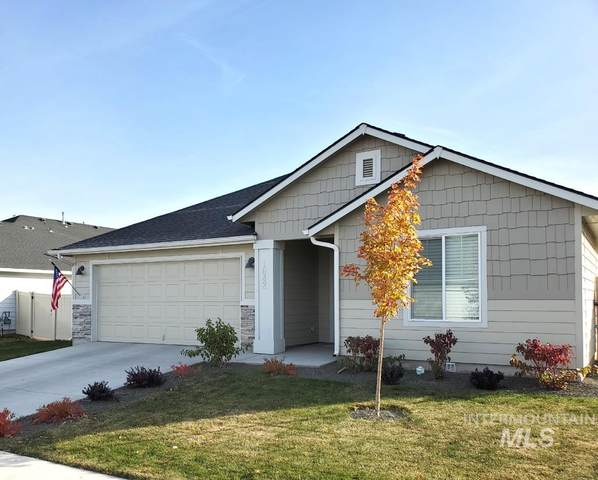1642 N Pewter Ave., Kuna, ID 83634 (MLS #98785262) :: Build Idaho