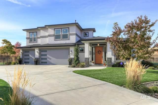 4715 W Deerpath Dr, Boise, ID 83714 (MLS #98785263) :: Boise River Realty